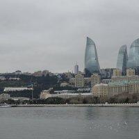 Баку :: Gudret Aghayev