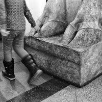 Что мы знаем о мистической силе искусства? :: Ирина Данилова