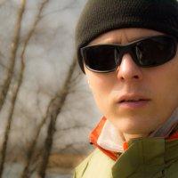 внезапный рыбак-любитель) :: Vladislava Ozerova