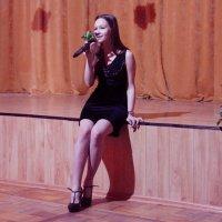 Концерт 8 марта :: Юлия Круглякова