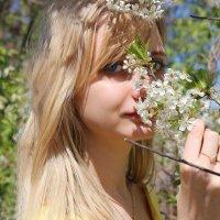 весна... :: Юлия Круглякова