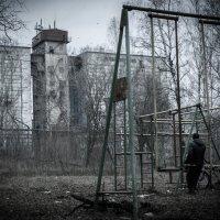 Завод :: Владимир К.
