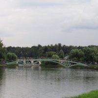 В Царицыно :: Николай Дони