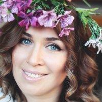 Катя :: Таня Александрова