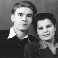 Счастливая пара :: Viktor Heronin