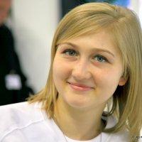 Я еще такая молодая :: Олег Лукьянов