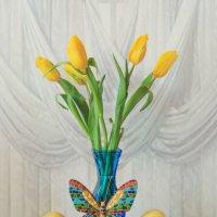 Желтые тюльпаны1 :: Алина