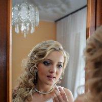 Невеста :: Марина Чиняева