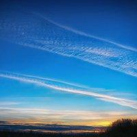 Краски неба :: Иван Анисимов