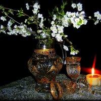И вот весна..... :: Людмила Богданова (Скачко)