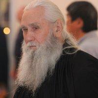 Монах Алипий :: Андрей Чазов