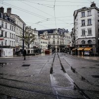 г Сент-Этьен, Франция :: Андрей