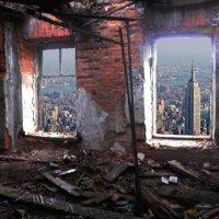 Взгляд на Нью-Йорк :: genar-58 '