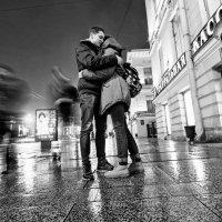 На Невском :: Валерий Фролов