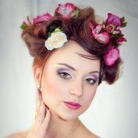Весна :: Анна Шуваева
