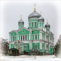 Троицкий собор. :: Александр Назаров