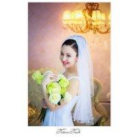 Свадебная фотосъемка :: Tatiana Treide