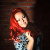 Анастасия :: Солнечная Лисичка =Дашка Скугарева