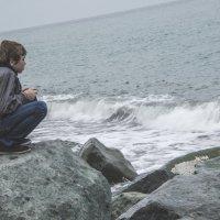 общение с морем :: Svetlana AS