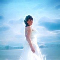 Невеста :: Николай Максимов