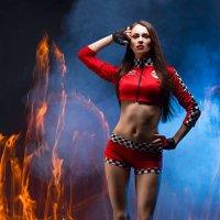 Любительница скорости! :: Rudikovskaya2014 Спиридонова (Рудиковская)