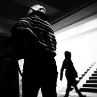...геометрия подземных переходов :: Сергей Андрейчук
