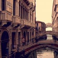 Мосты и стены... :: Алла ************