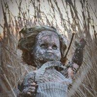 кукла :: Grenka Клименко