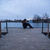 Одиночество :: Никита Костенко
