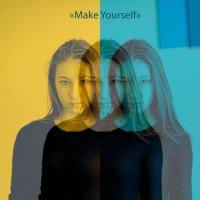 """Модельное агентство """"Make Yourself"""". Модель:Лера Усольцева. :: Сергей Капицин"""