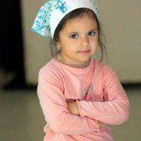 взгляд ребенка :: Андрей Чазов
