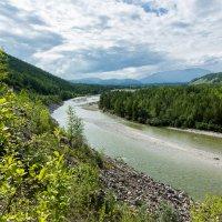 Река Иркут :: Оксана Пучкова