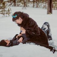 * :: Игорь Погорелов