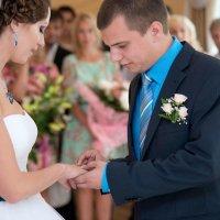 Свадьба Яны и Жени :: Александр Кузьмин