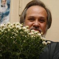 Мне-50 лет :: Александр Евдокимов