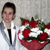 Моя жена :: Александр Евдокимов