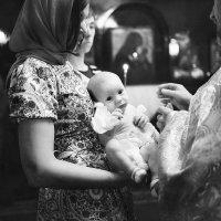 Крещение :: Ксения Субботина