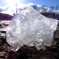 Ледяные чудеса 2 :: Дмитрий Ерохин