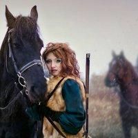 Царская охота :: Илья Антюфеев