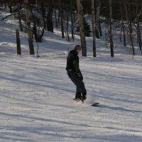Сноуборд :: grovs