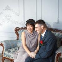 Свадьба :: Татьяна Левкина (Кулакова)