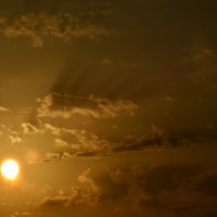 Перед закатом :: Eddy Eduardo