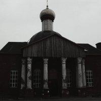 Кировская церковь :: Кристина Cоль