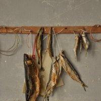 И рыба тоже :: Мария Панькина