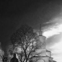 Аврамиев монастырь в Смоленске :: наталья
