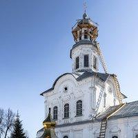 Реставрация :: Валентин Котляров