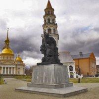 Невьянск :: petyxov петухов