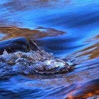 вода...кругом вода :: Ольга Cоломатина