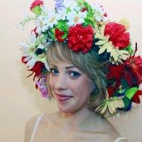 Крымская весна :: Валерий Басыров