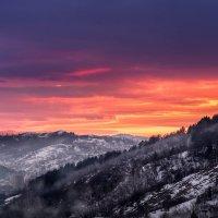 Пейзаж :: Den SkyWet